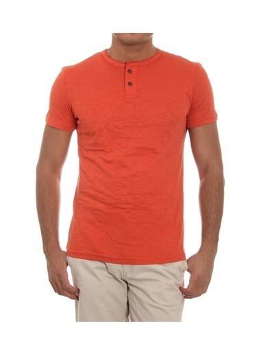 T-Box Tişört Oranj